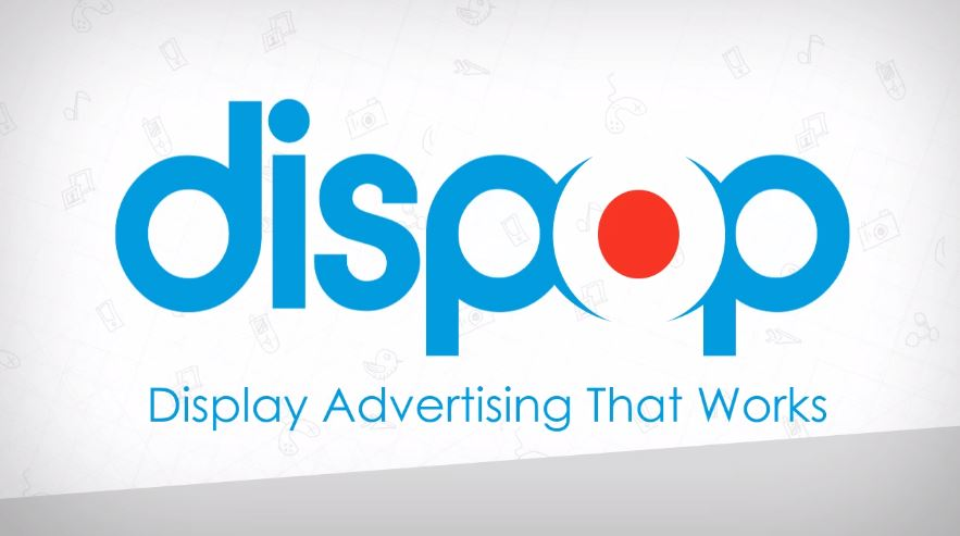 Dispop Review: One-Stop For Creating and Placing Banner Ads