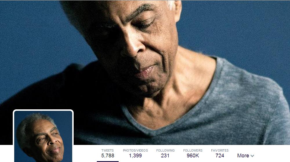 new twitter profile