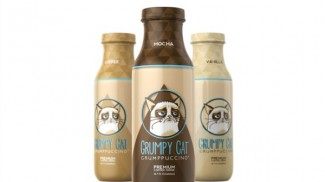 grumpy cat drink