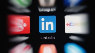 linkedin products and services