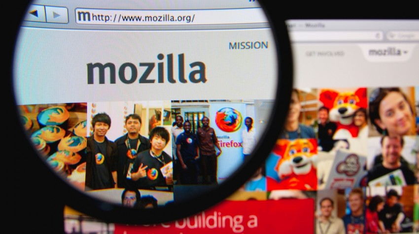 OKCupid, Mozilla Get Embroiled Over New CEO's Personal Beliefs