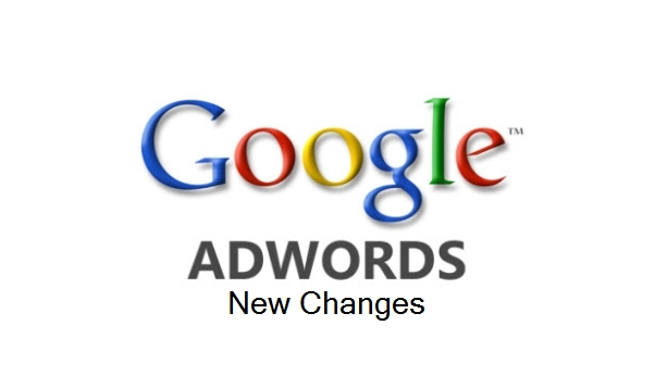 new adwords changes