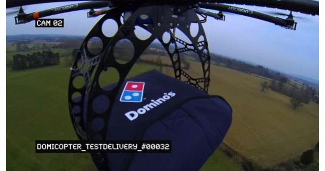 small business drones