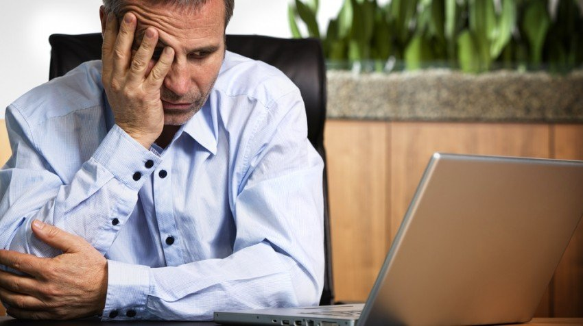 IRS: Don't Fall Victim To Tax Advocacy Scam