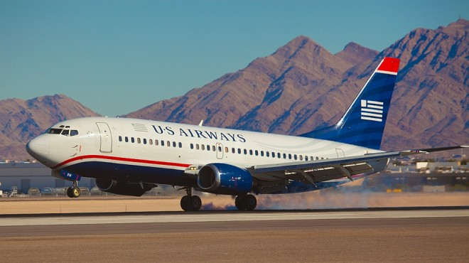 u.s. airways tweet