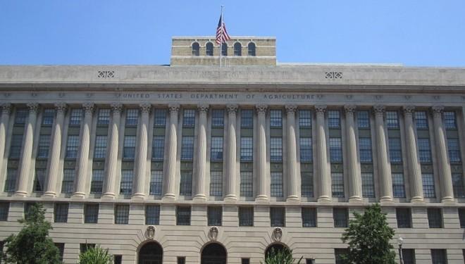 usda headquarters