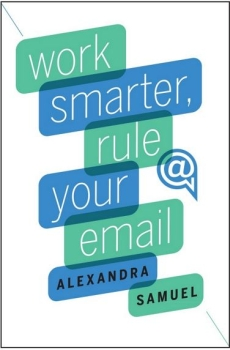 work smarter rule your email