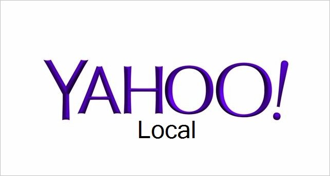 yahoo local reviews disappeared