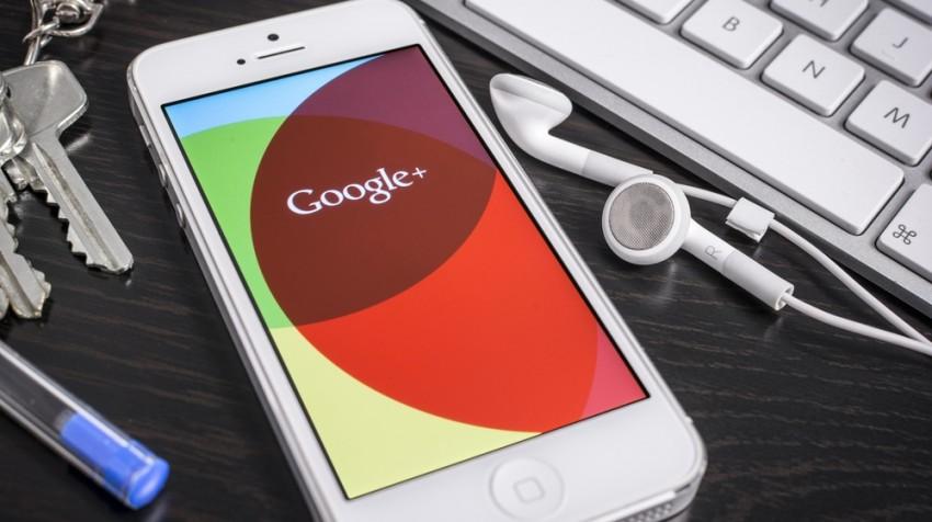 Google Plus plugins