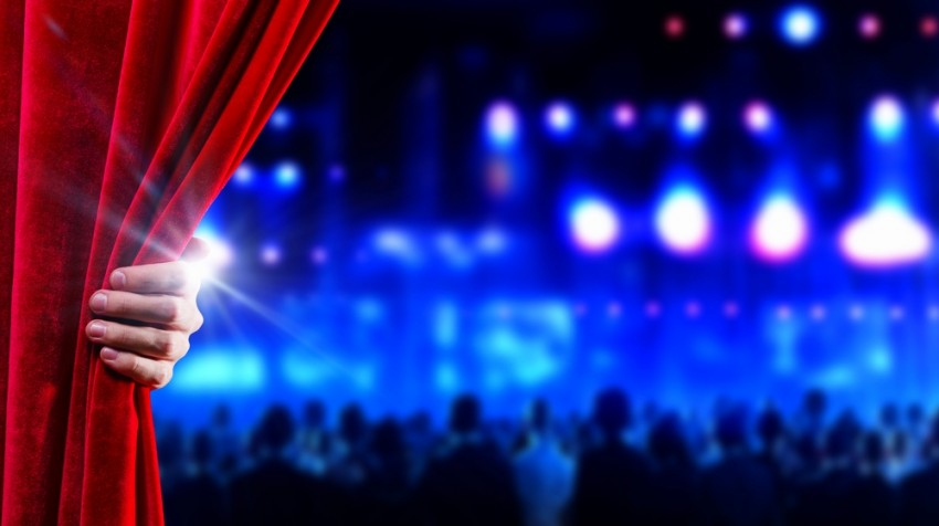 Planning Your Next Event