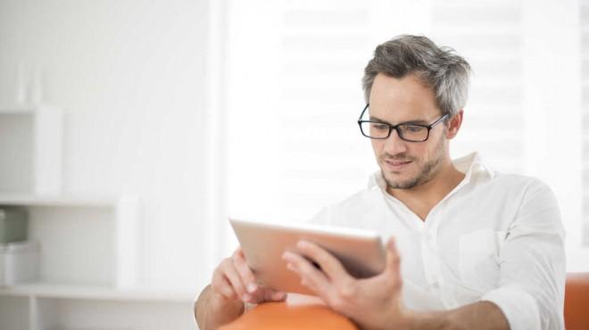 Tablet Business Reader EDIT