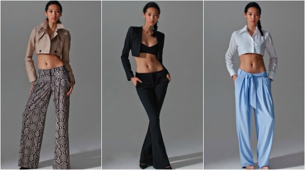 fashionable business attire for young women 2014 www