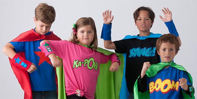 custom superhero capes2