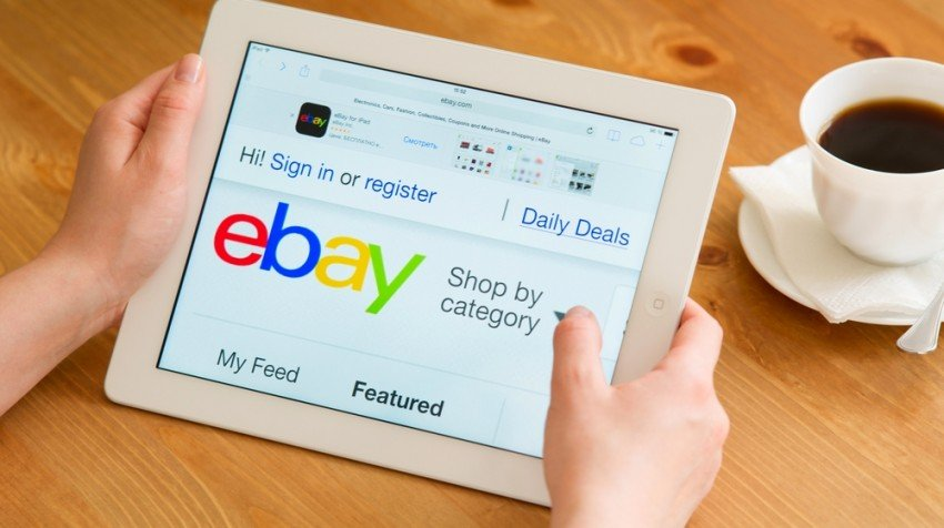 eBay Warns Users to Change Passwords After Attack Compromised Files