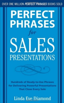 perfect phrases for sales