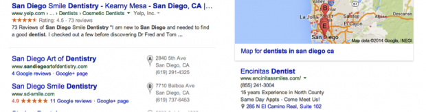 guide to local search