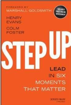 Are You Ready to Step Up to Leadership?