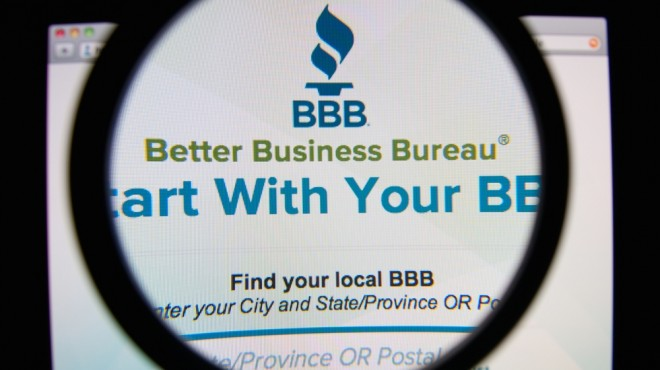 How to Handle a BBB Complaint