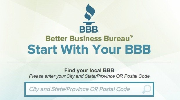 use the bbb