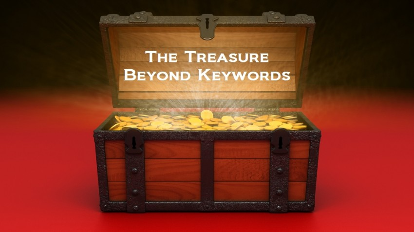 beyond keyword search