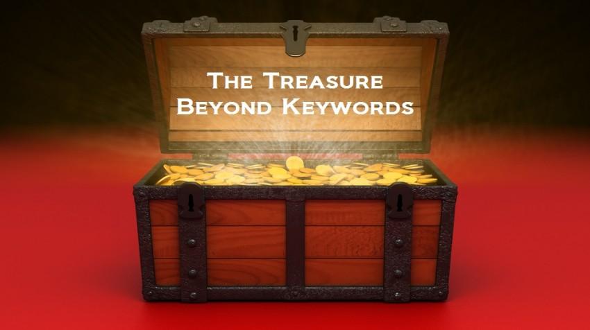 beyond keyword search
