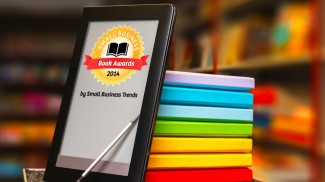 book awards tablet image
