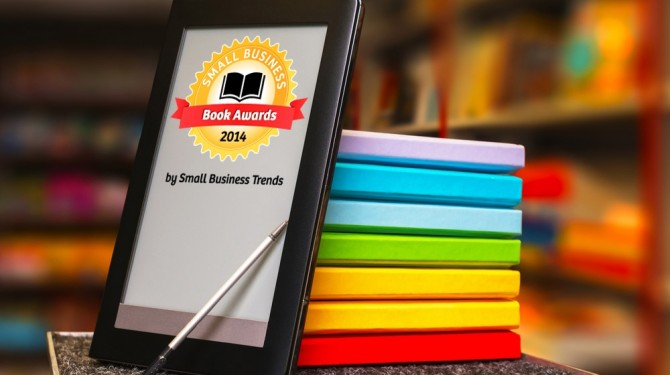 book awards tablet image