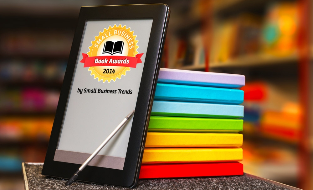2014 Small Business Book Awards Winners!