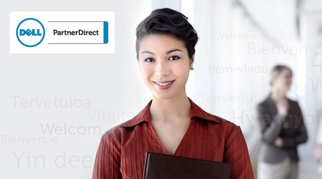 dell partnerdirect benefits