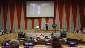 Michael Dell UN Entrepreneurship Ambassador