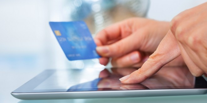 Small business online payment options