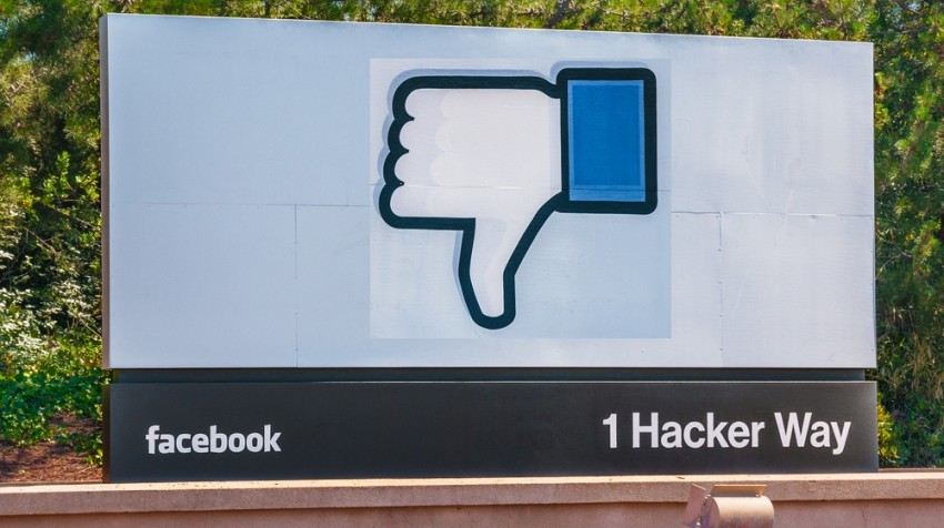 facebook experimenting