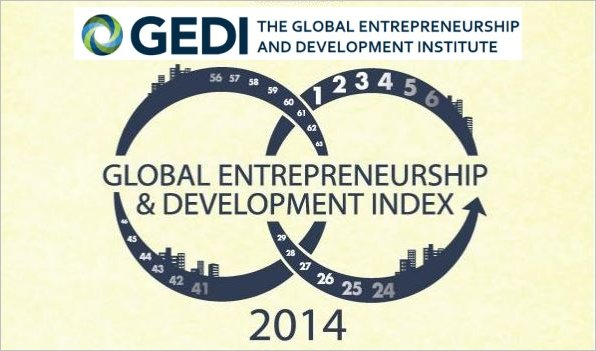 gedi index 2014