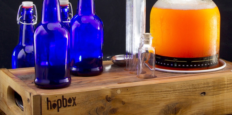 how to turn home brewing into a business