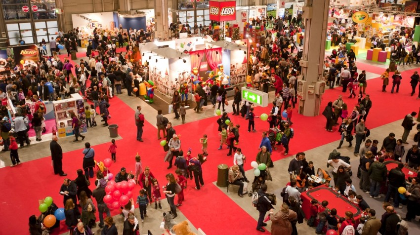 increase traffic to your tradeshow booth