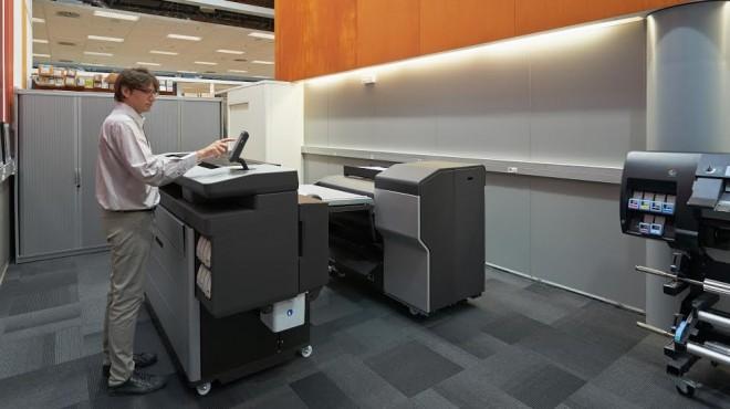 pagewide printing