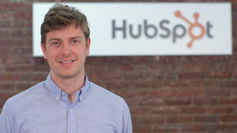 hubspot interview