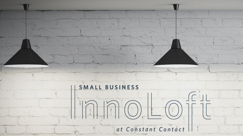 Constant Contact startup accelerator InnoLoft