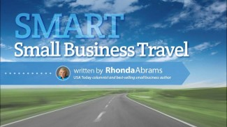 Small business travel guide
