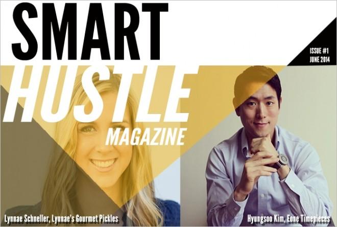 smart hustleS