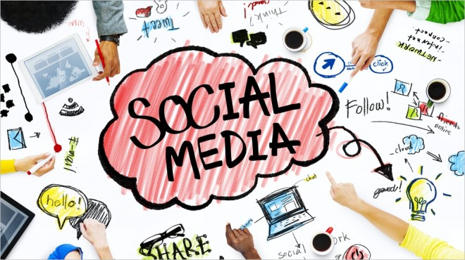 value of social media marketing
