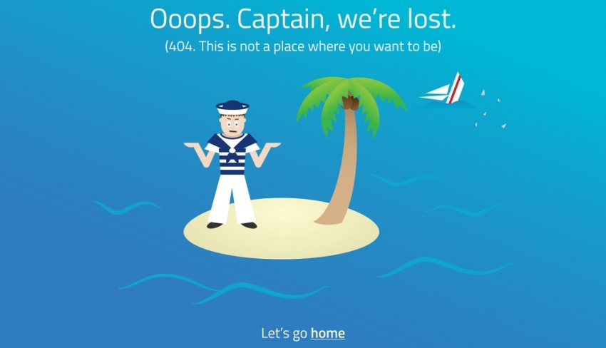 404 error best practices