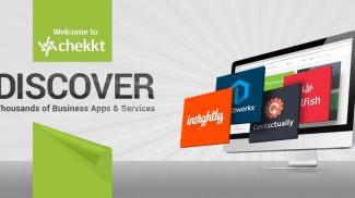 Chekkt - business management software marketplce