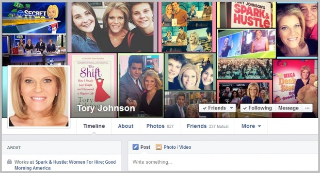 make friends on facebook