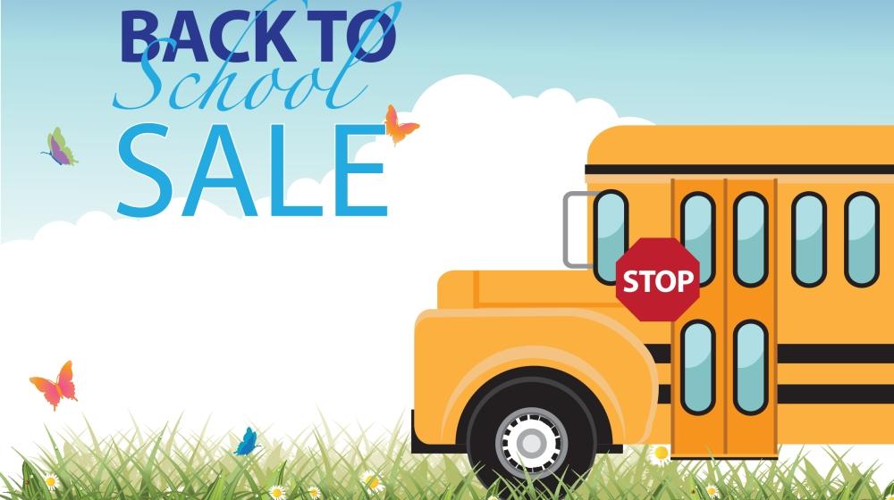 Retailers Get Ready Back To School Marketing Ideas