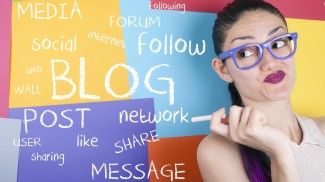 blogging and content marketing tips