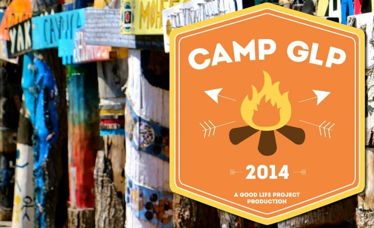Camp GLP: Business Summer Camp for Adults!