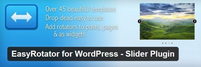 slideshow plugins for wordpress