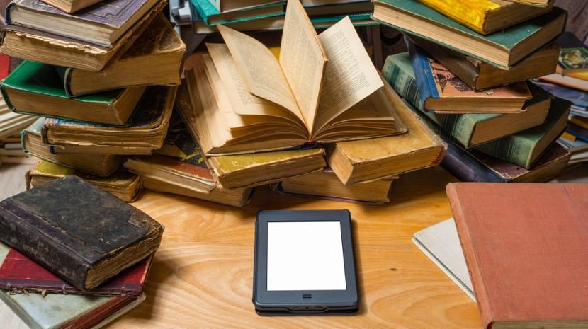 ebooks vs print books