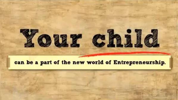 entrepreneur summer camp